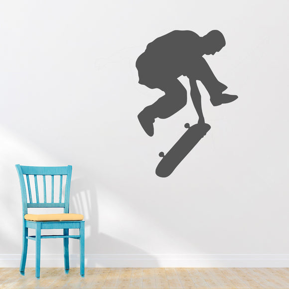 Skateboarder | Wall Decal