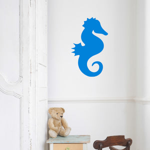 Seahorse | Wall Decal | Wall Art | Adnil Creations