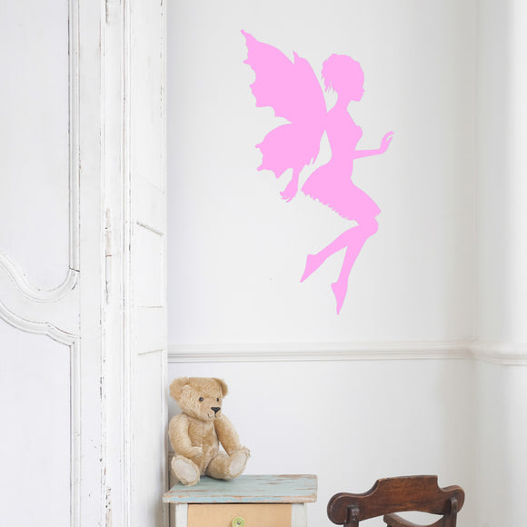 Fairy | Wall Decal | Wall Art | Adnil Creations