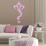 Ganesha | Wall Decal | Wall Art | Adnil Creations