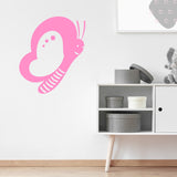 Cute jungle butterfly | Wall Decal | Wall Art | Adnil Creations