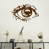 Eye | Wall Decal | Wall Art | Adnil Creations