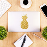 Pineapple | Laptop Decal | Macbook Decal | Adnil Creations
