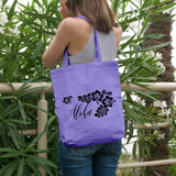 Aloha | 100% Cotton Tote Bag