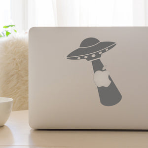 UFO | Laptop Decal | Macbook Decal | Adnil Creations