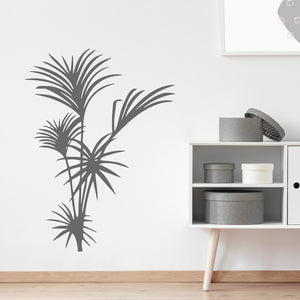 Yucca plant | Wall Decal | Wall Art | Adnil Creations