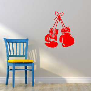 Boxing Gloves | Wall Decal | Wall Art | Adnil Creations