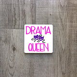 Drama queen | Mug | Mug | Adnil Creations