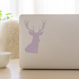 Stag Head | Laptop Decal | Macbook Decal | Adnil Creations