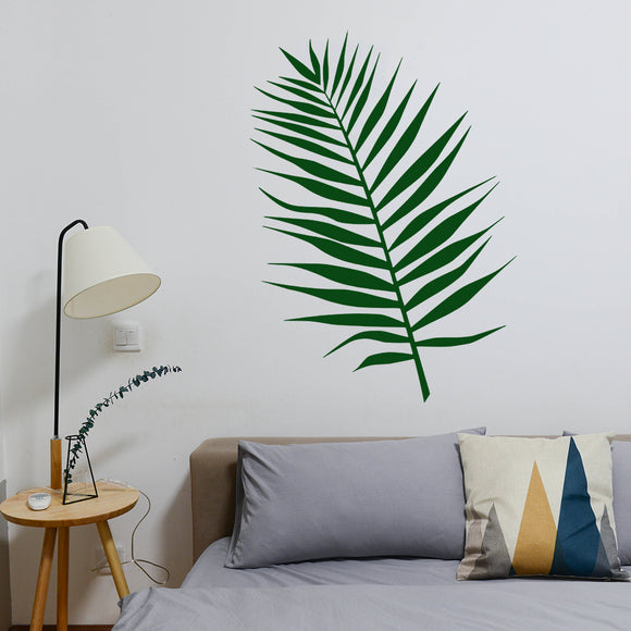 Palm leaf | Wall Decal