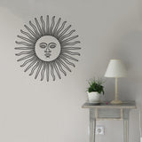 Hippie sun | Wall Decal | Wall Art | Adnil Creations