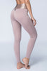 Jura Legging / Dusty Rose