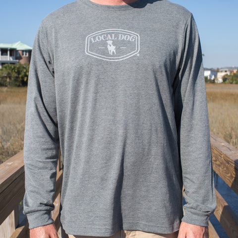 SC Adult Long Sleeve Tee