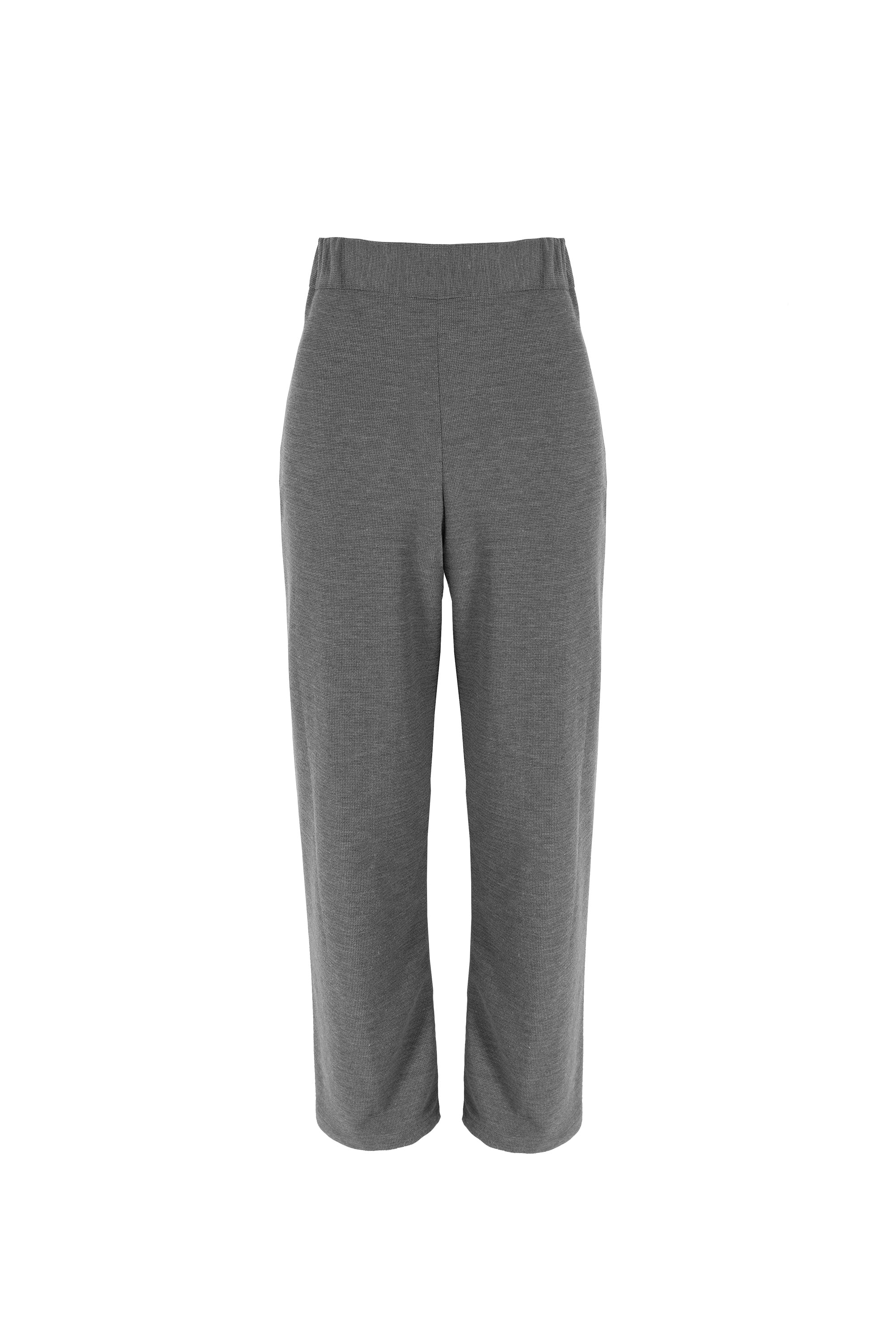Nature | gray pants