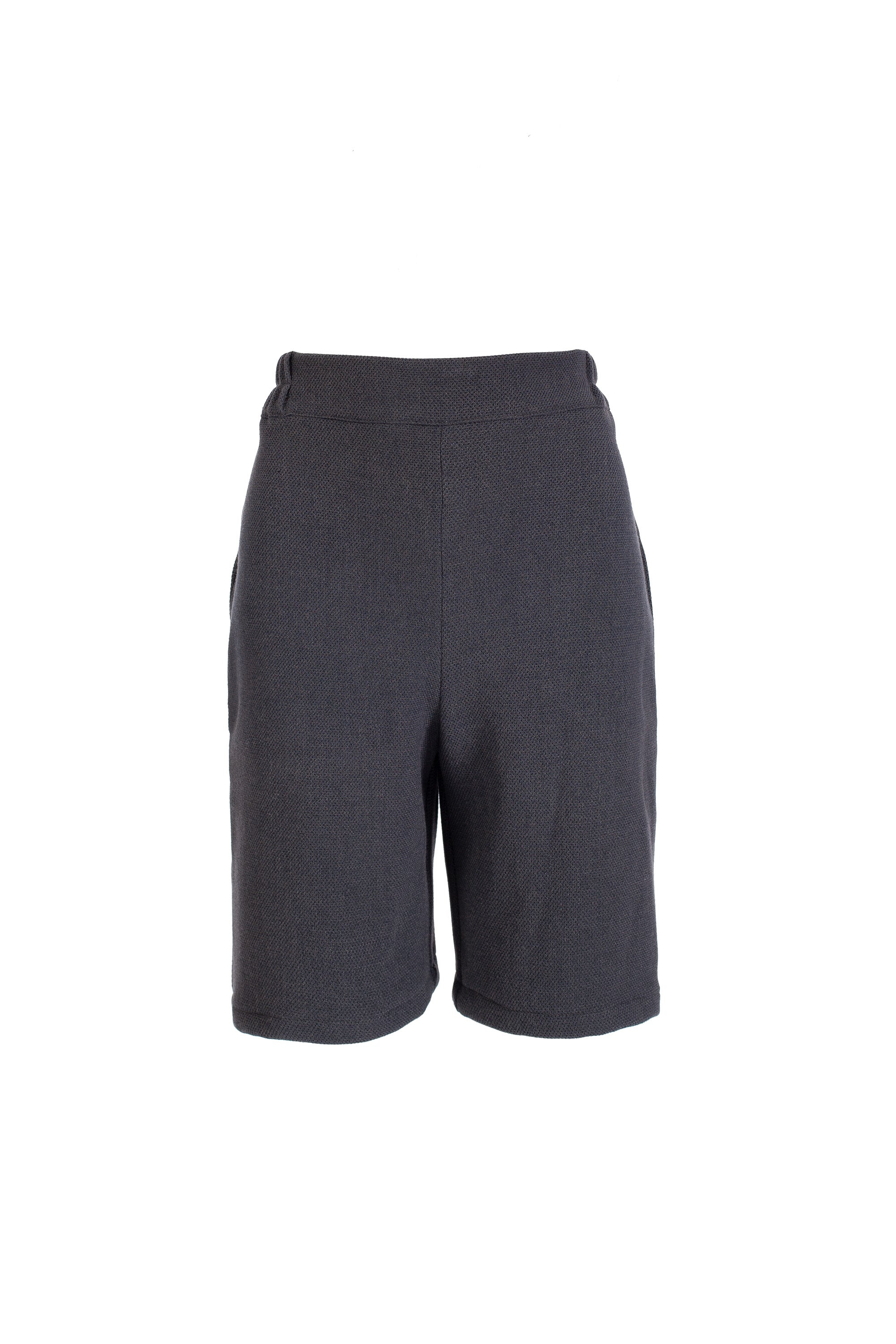 Science | gray blue shorts