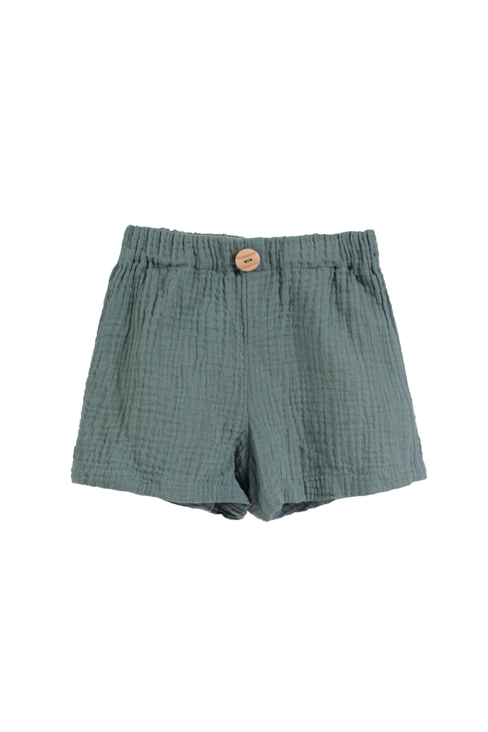 Zoo | blue sea shorts
