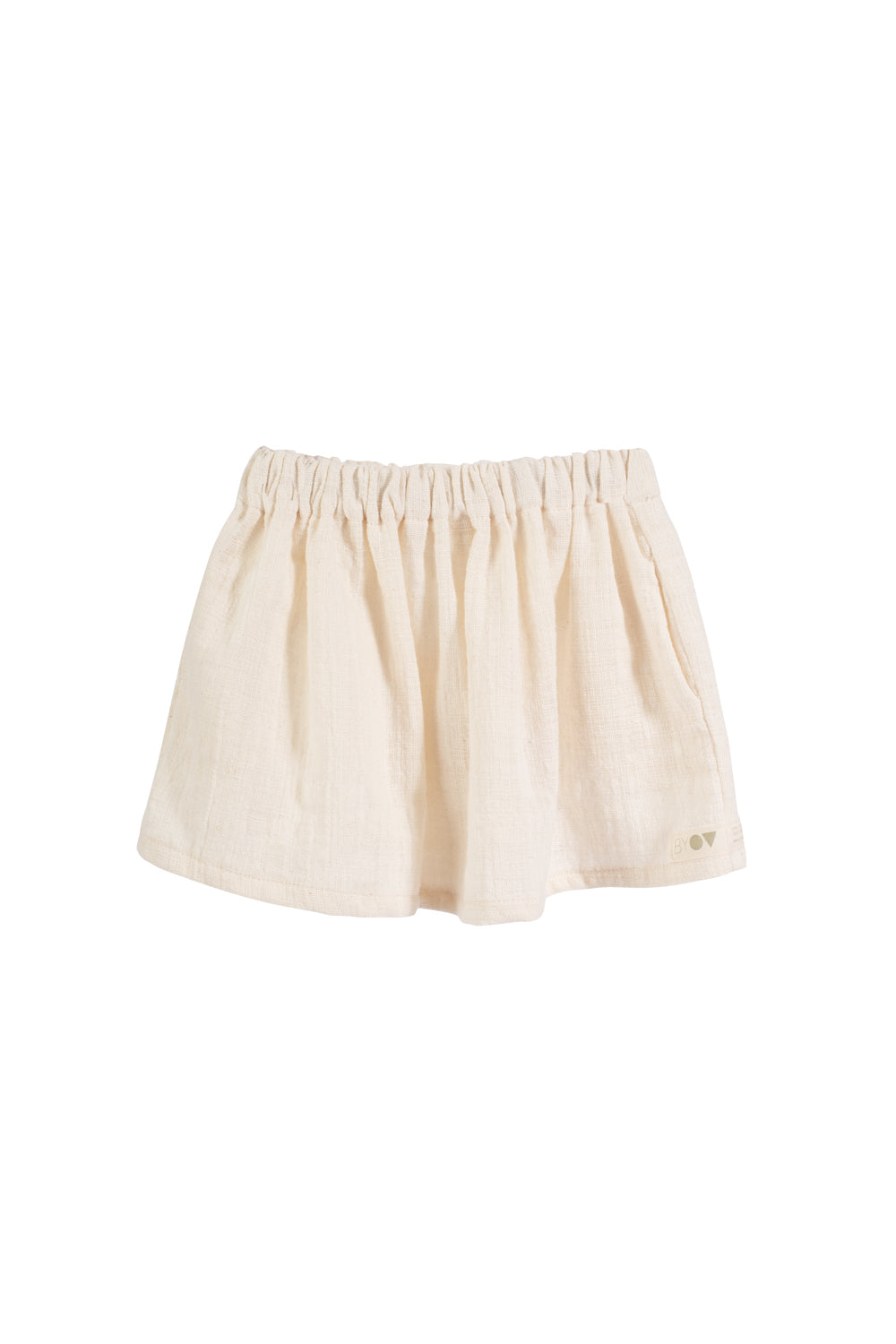 Field | ecru skirt