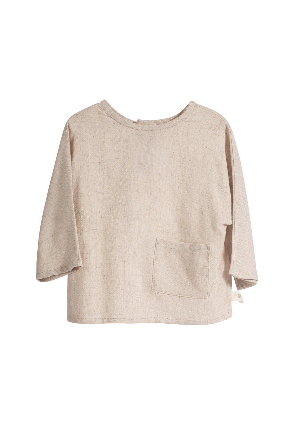 Nature | linen sweater