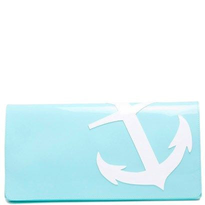 lolo anchor katherine clutch