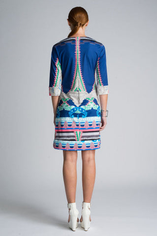 Julian Chang Ariana Tunic