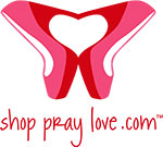 Shop Pray Love