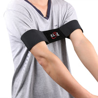 39 X 7 cm Elastic Nylon Golf Arm Posture Motion Correction Belt Golf for drop shipping