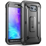 Samsung Galaxy S6 Active Beetle Pro Case [Heavy Duty Belt Holster Case] - AVT Express  - 10