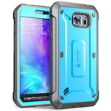 Samsung Galaxy S6 Active Beetle Pro Case [Heavy Duty Belt Holster Case] - AVT Express  - 5