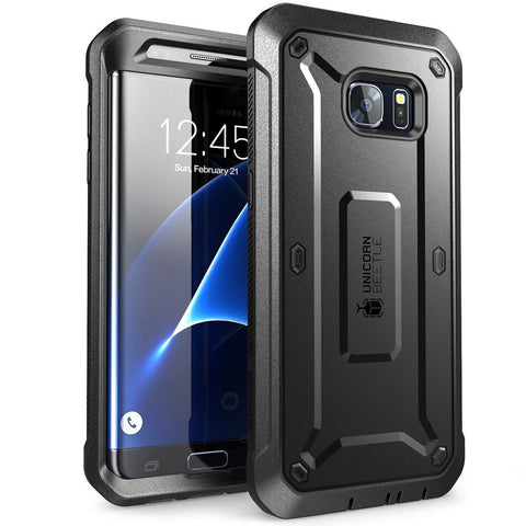 SAMSUNG GALAXY S7 EDGE BEETLE PRO CASE - AVT Express  - 3