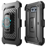 Samsung Galaxy S6 Active Beetle Pro Case [Heavy Duty Belt Holster Case] - AVT Express  - 8