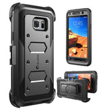 Samsung Galaxy S7 Active Armorbox - Heavy Duty Case with Clip - AVT Express  - 1
