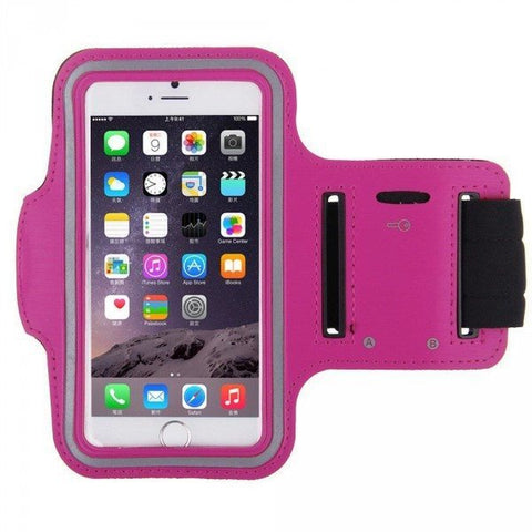 iPhone 6/6S Plus 5.5 Sports Armband - AVT Express  - 3