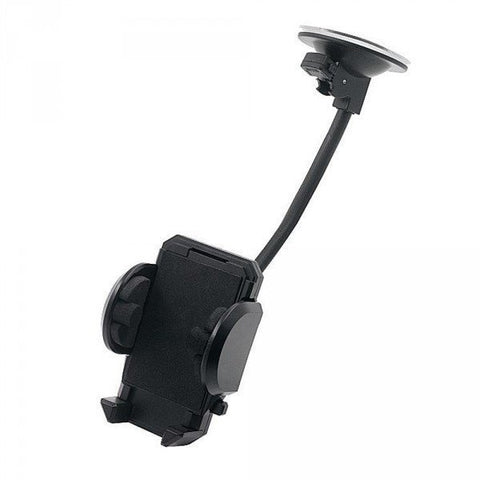 Universal Multi-Direction Car Mount Holder Stand Air Vent (Black) - AVT Express  - 1
