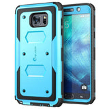 i-Blason Armorbox Dual Layer Hybrid Full-body Protective Case For Samsung Galaxy Note 5 - AVT Express  - 12