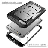 iPhone 6/6s Plus i-Blason ArmorBox Case with Build-in Screen Protector - AVT Express  - 4
