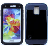 Samsung Galaxy S5 Slim Defender with Screen - AVT Express  - 1