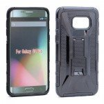 Samsung Galaxy S6 Edge Plus Holster Combo Belt Clip Case - AVT Express  - 2
