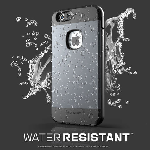 SUPCASE Full body Rugged Water Resistant Case for Apple iPhone 6 Plus 5.5 Inch - AVT Express  - 1