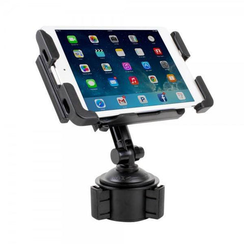 Cup Holder Mount - SATECHI Cup Holder Mount For Tablets & SmartPhones