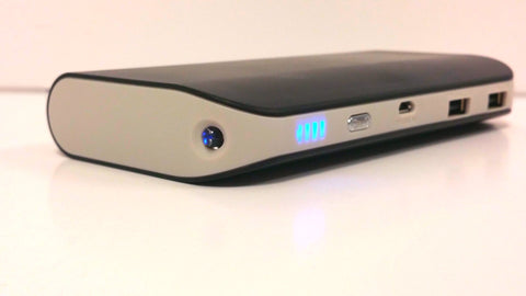 5200mah Power Bank - AVT Express  - 1