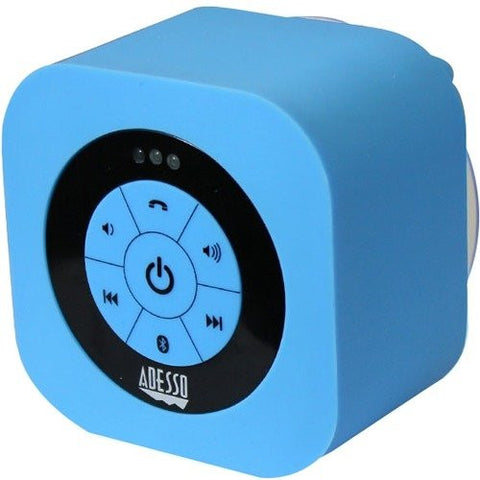 Adesso Xtream S1 Bluetooth  3.0 Waterproof Speaker - AVT Express  - 1