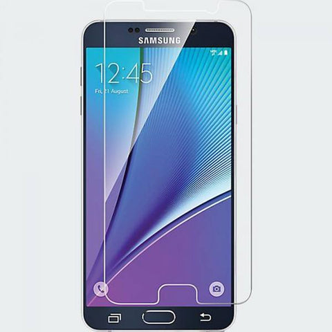 Samsung Galaxy Note 5 Tempered Glass Screen Protector - AVT Express