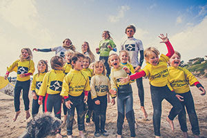 Kids Surf Club