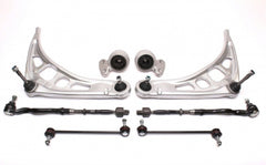 "CONTROL ARM KIT / set ""big package"""