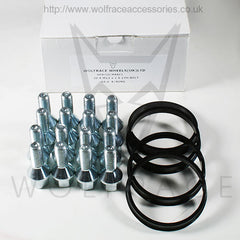 ALLOY WHEELS - Accessories