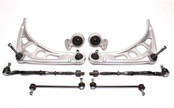 "BMW Z4 Roadster  (E85)  Control arm kit / set ""big package"""