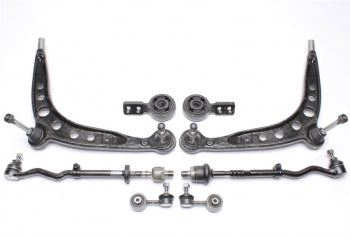 "BMW 3er series (E30) Control arm kit / set ""big package"""