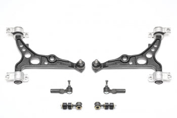 "Fiat Brava (182) Control arm kit / set ""big package"""