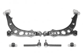 "Fiat Punto (176) Control arm kit / set ""big package"""