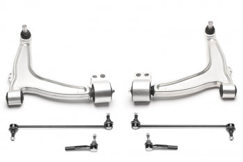 "Saab 9-3 (YS3F) Control arm kit / set ""big package"""